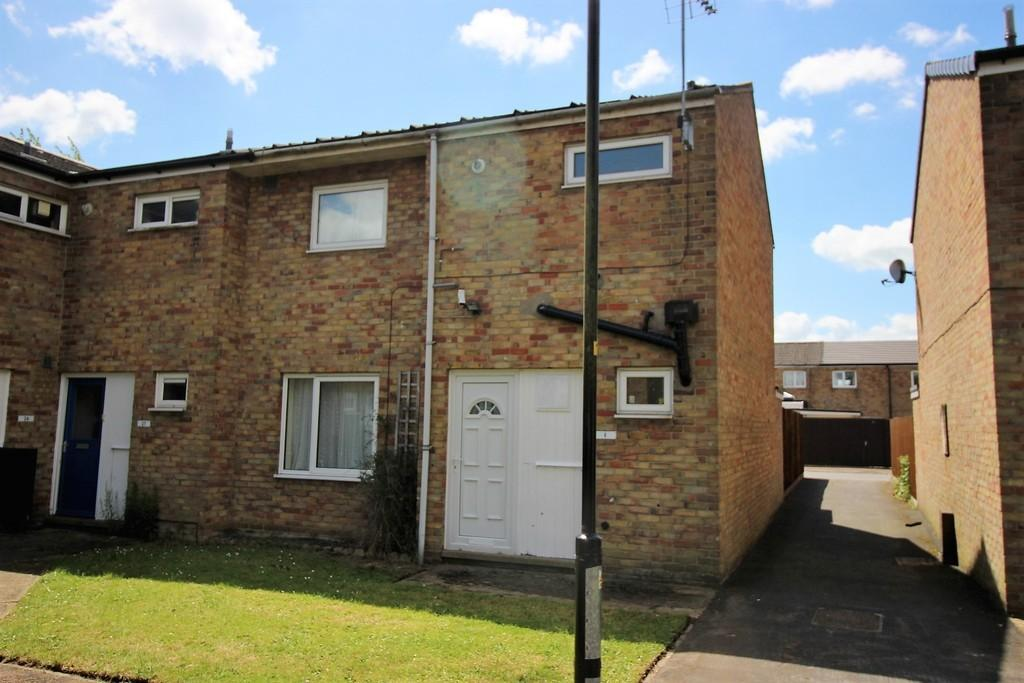 3 Bedrooms End Of Terrace House for sale in Chapman Court, Cambridge