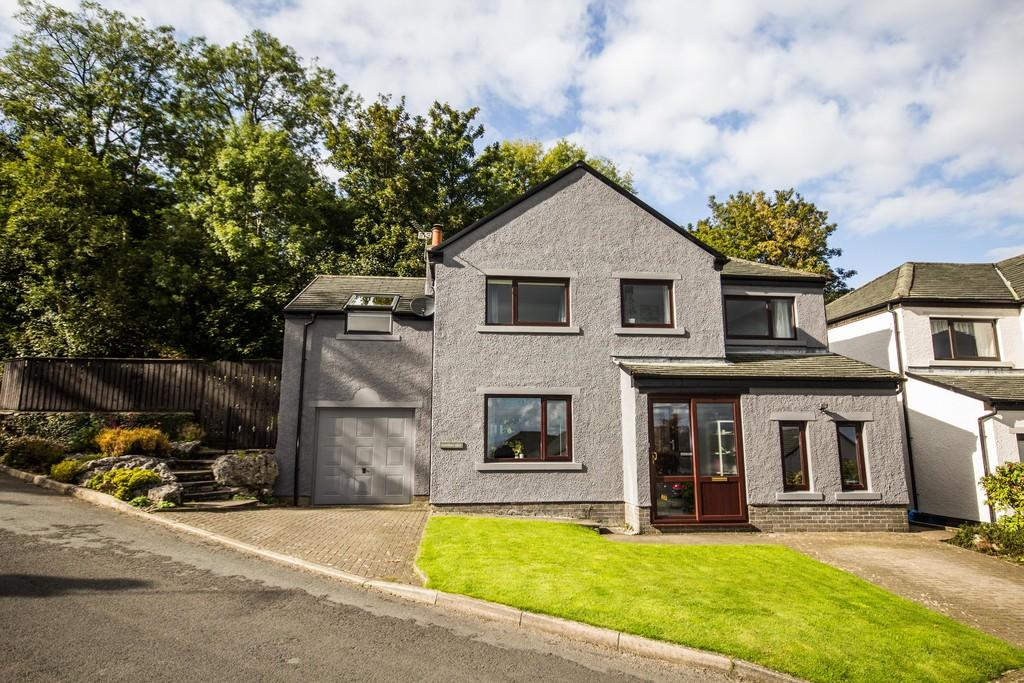 5 Bedrooms Detached House for sale in 1 Ashmount Gardens