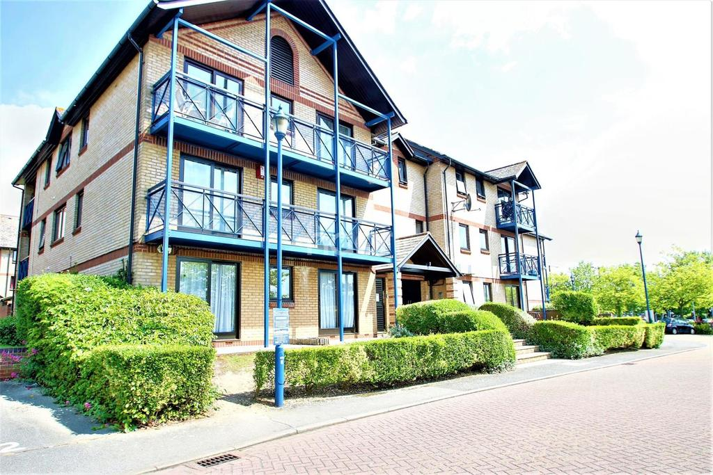 2 Bedrooms Flat for sale in Claremont Heights
