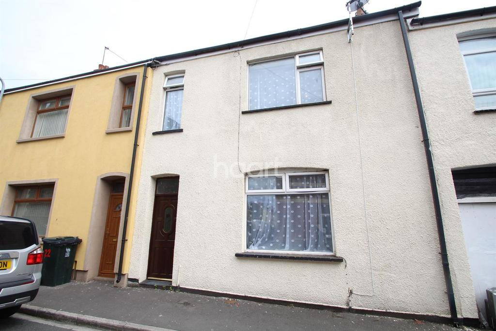 4 Bedrooms Terraced House for sale in St Michael Street, Newport