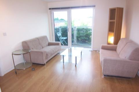 2 bedroom apartment to rent - Bishops Corner, Hulme
