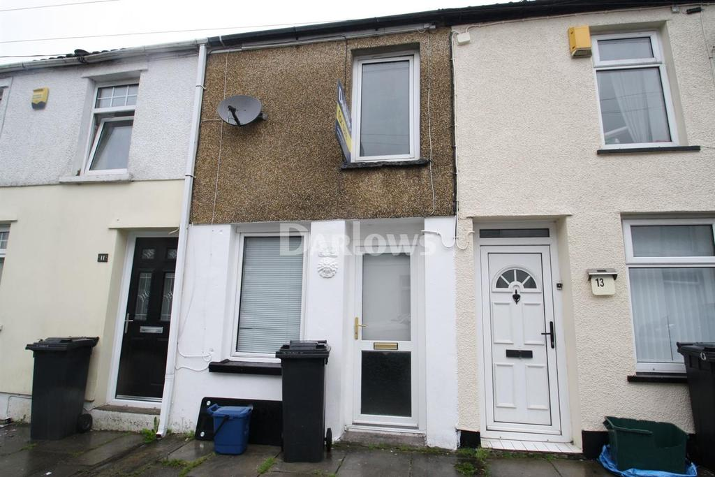 1 Bedroom Terraced House for sale in Church Street Penydarren