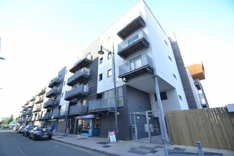 2 bedroom apartment to rent - Life Building, Hulme High Street, Hulme, M15 5JP