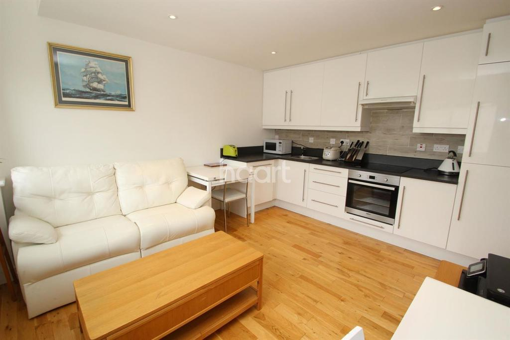 2 Bedrooms Flat for sale in The Exchange, Lee Street, Leicester