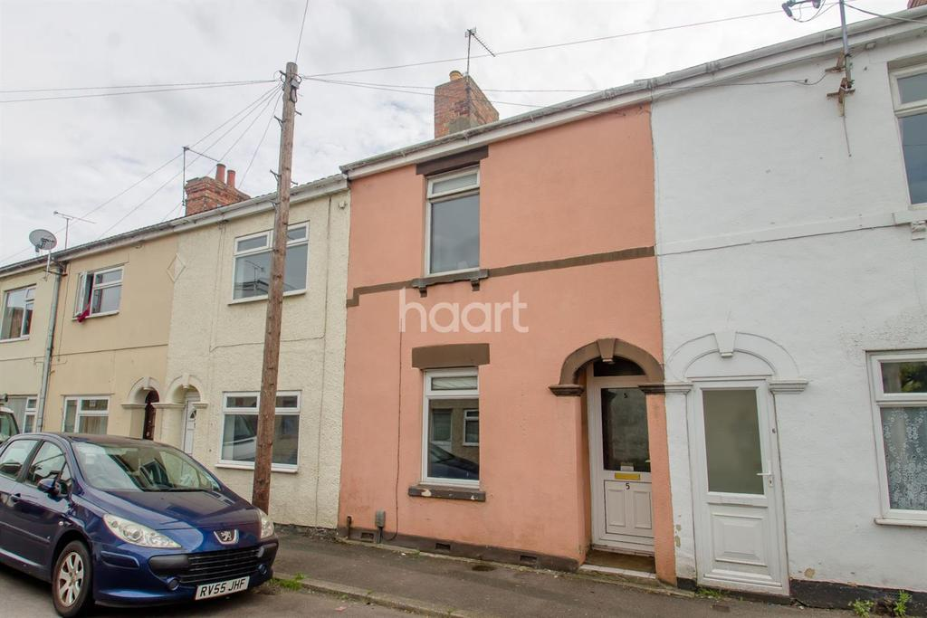 2 Bedrooms Terraced House for sale in Horace Street, Swindon, Wiltshire