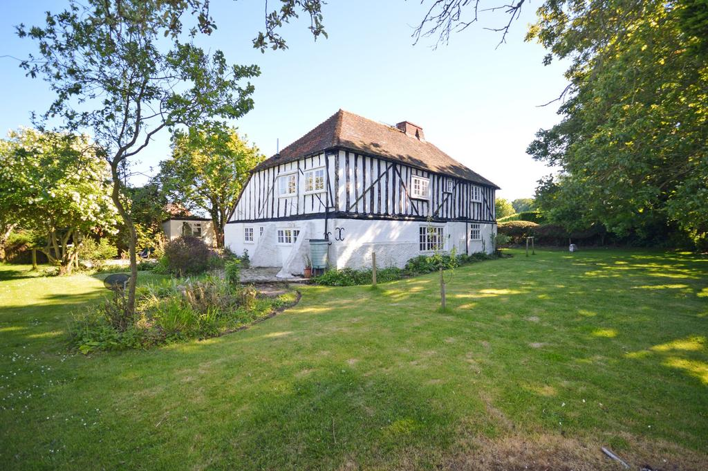 3 Bedrooms Farm House Character Property for sale in Doddington, ME9