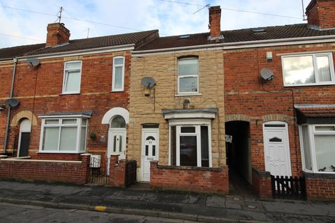 2 bedroom terraced house to rent - Melrose Road, Gainsborough