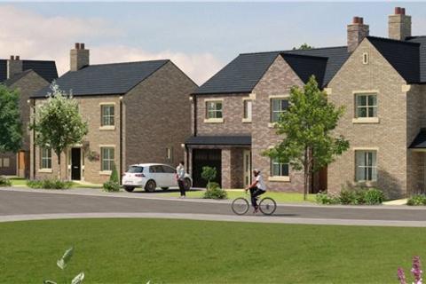 4 bedroom detached house for sale - Weavers Beck, Weavers Beck, Green Lane, Yeadon