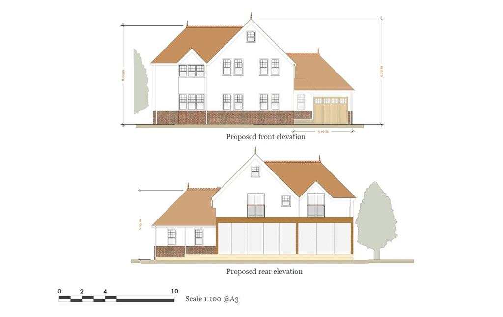 5 Bedrooms Plot Commercial for sale in Ennismore Avenue, Guildford, Surrey, GU1