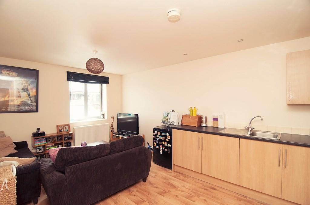 1 Bedroom Apartment Flat for sale in White Croft Works, Furnace Hill, Sheffield, S3 7AH