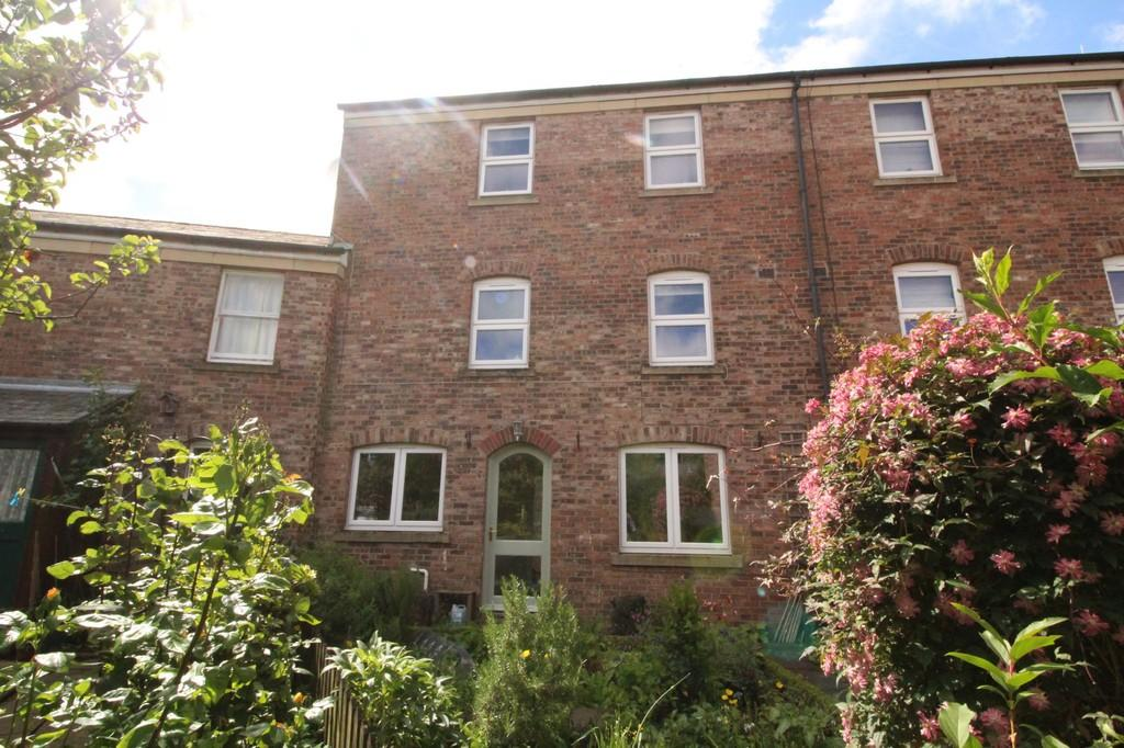 3 Bedrooms Terraced House for sale in Cockshaw, Hexham
