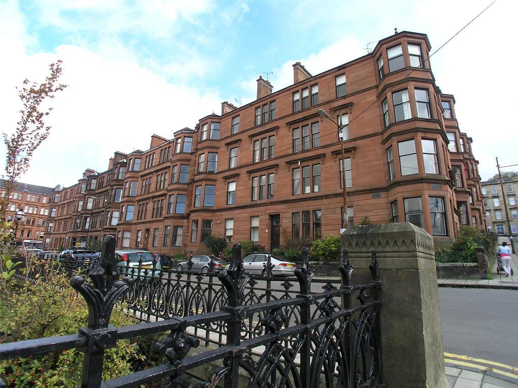 3 Bedrooms Apartment Flat for sale in 2/2, Cranworth Street, Hillhead, Glasgow