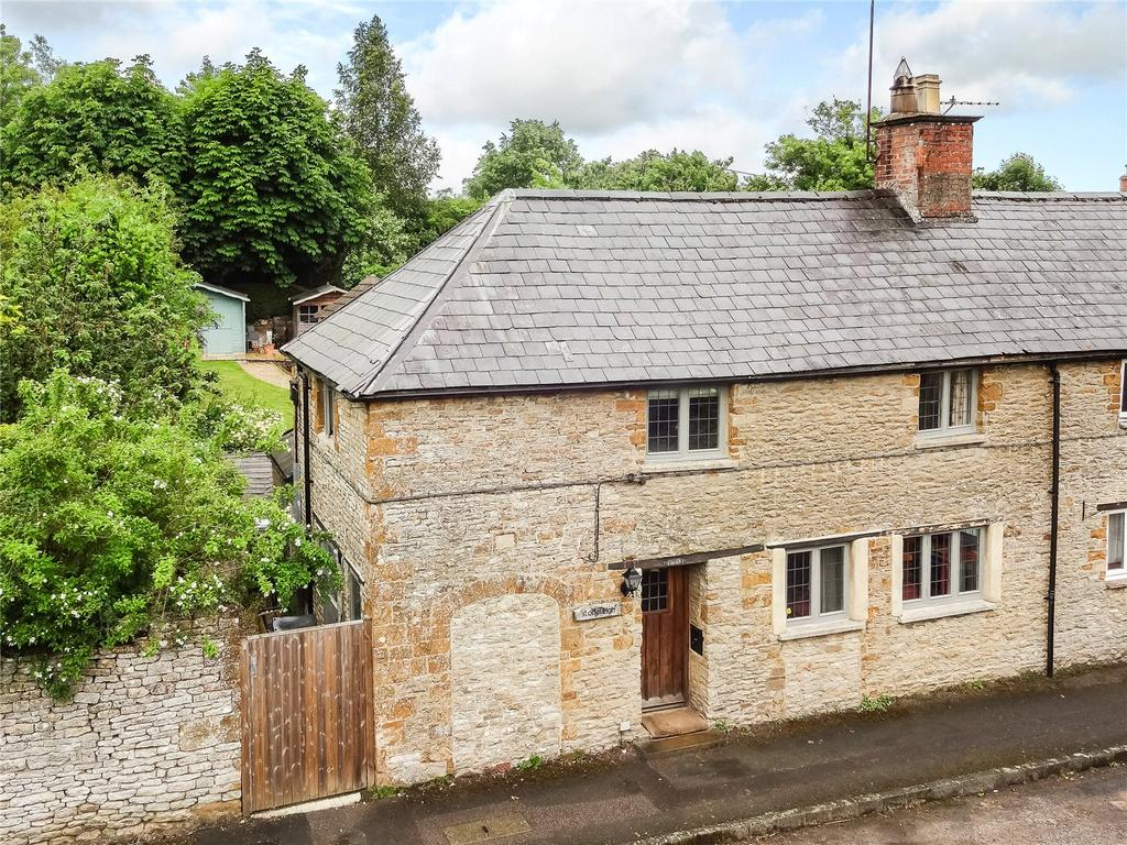 2 Bedrooms House for sale in Manor Road, Sandford St. Martin, Chipping Norton, Oxfordshire