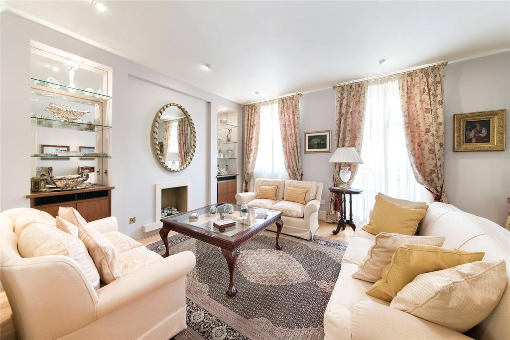 3 Bedrooms House for sale in Wilton Street, London