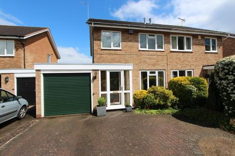 3 bedroom semi-detached house for sale - St Annes Grove, Knowle