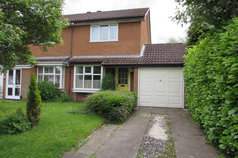 2 bedroom semi-detached house for sale - Shelsley Way, Solihull