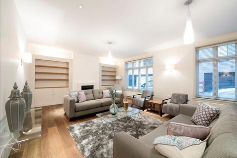 2 bedroom mews to rent - Devonshire Close, Marylebone, London, W1G