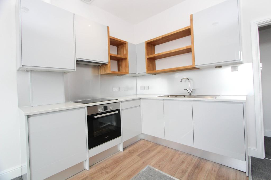 1 Bedroom Apartment Flat for sale in Chapel Street, Petersfield