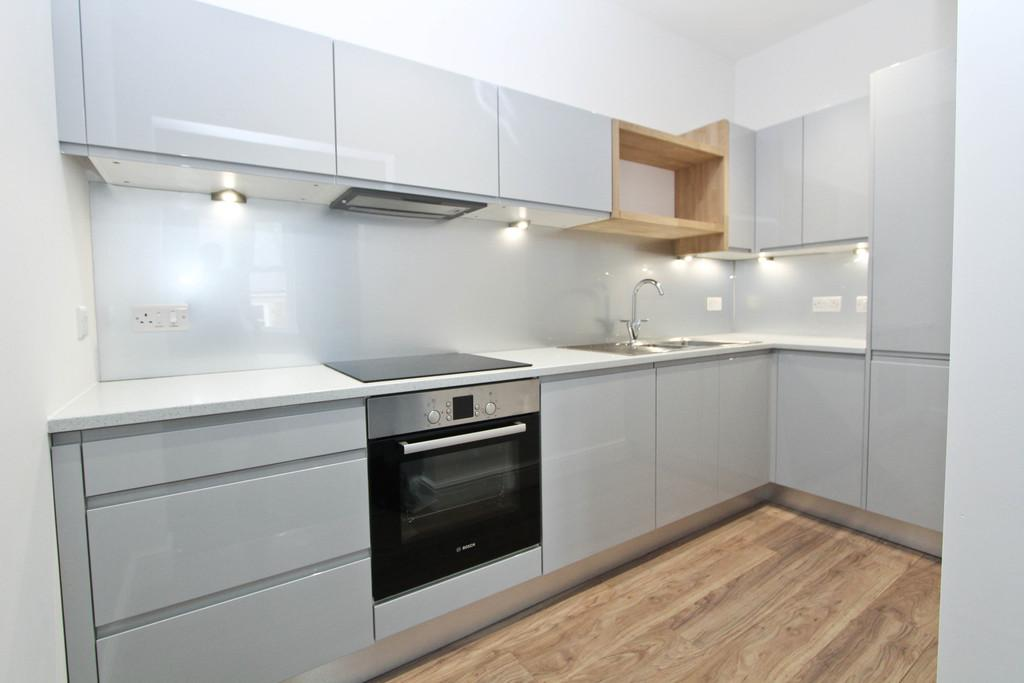 2 Bedrooms Apartment Flat for sale in Chapel Street, Petersfield