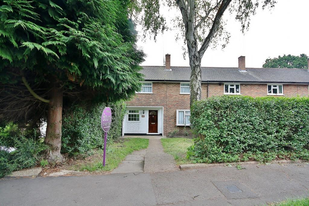 4 Bedrooms Terraced House for sale in Woking, Surrey