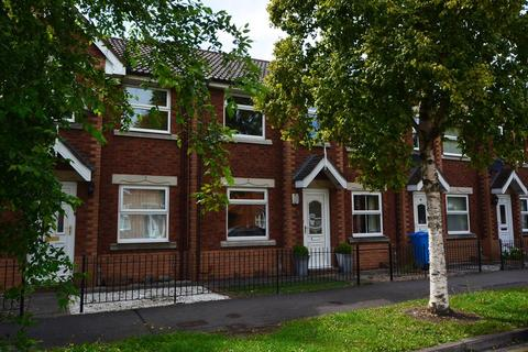 2 bedroom townhouse to rent - 86 Lindengate Avenue, Hull