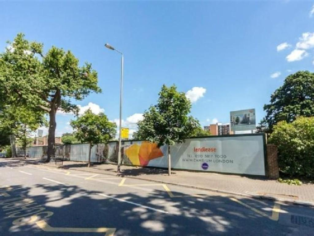 2 Bedrooms Apartment Flat for sale in Cambium, London SW19
