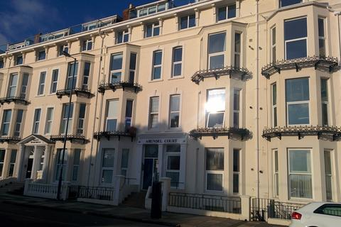 1 bedroom apartment to rent - Arundel Court, South Parade, PO5 2JE