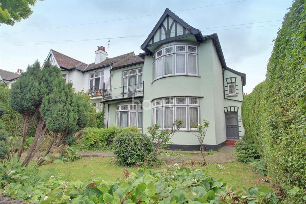 4 Bedrooms Semi Detached House for sale in Cossington Road