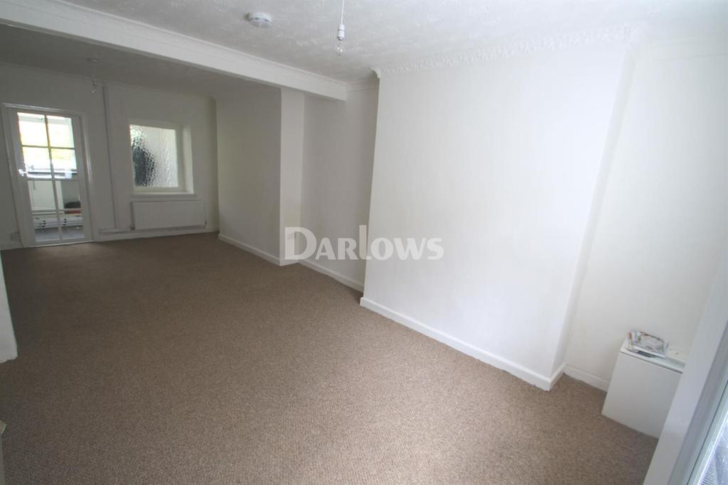 2 Bedrooms Terraced House for sale in King Street, Tredegar, Gwent