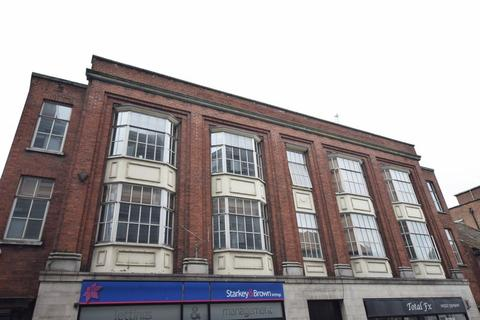 2 bedroom block of apartments for sale - Clasketgate, Lincoln