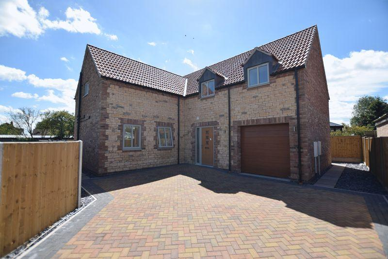3 Bedrooms Detached House for sale in Poachers Meadow, Nettleham, Lincoln