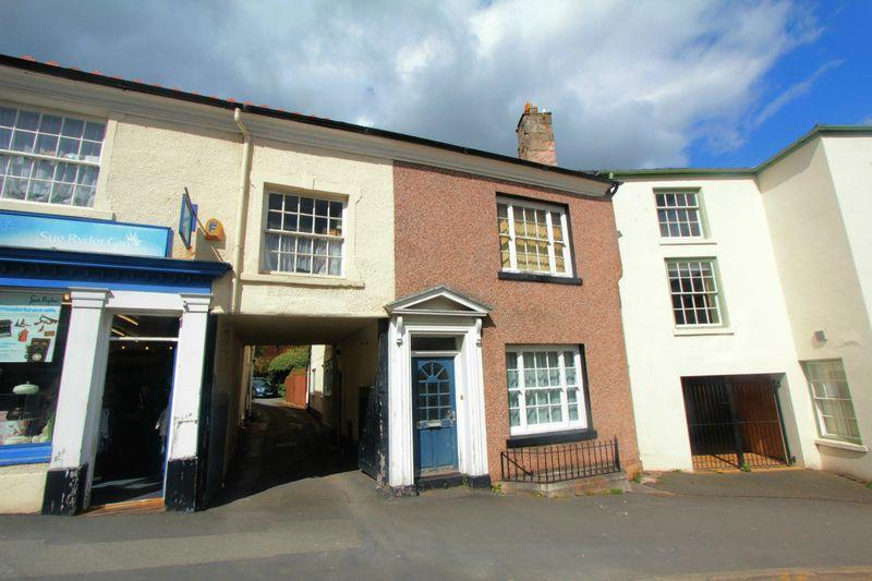 2 Bedrooms Apartment Flat for sale in Well Street, Ruthin