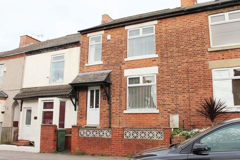 3 bedroom terraced house for sale - Broxtowe Drive, Mansfield