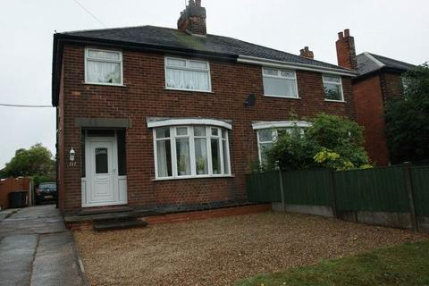 3 bedroom semi-detached house to rent - Main Road, Watnall