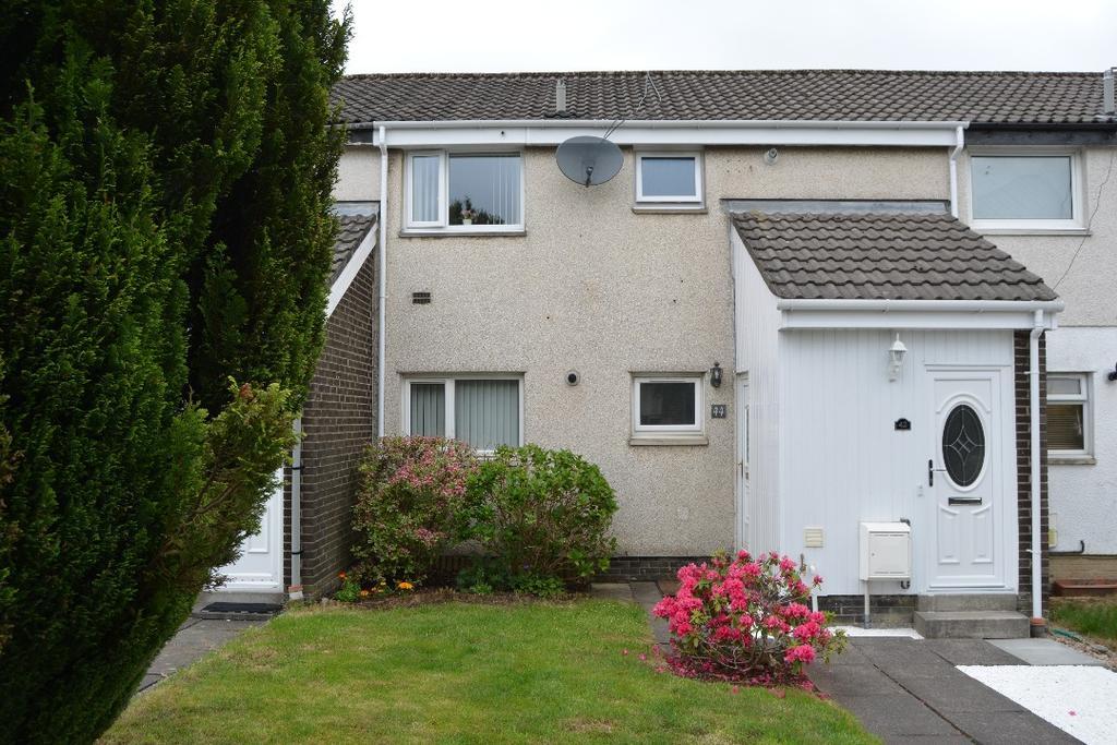 1 Bedroom Flat for sale in Annet Road, Head of Muir, Falkirk, FK6 5LN