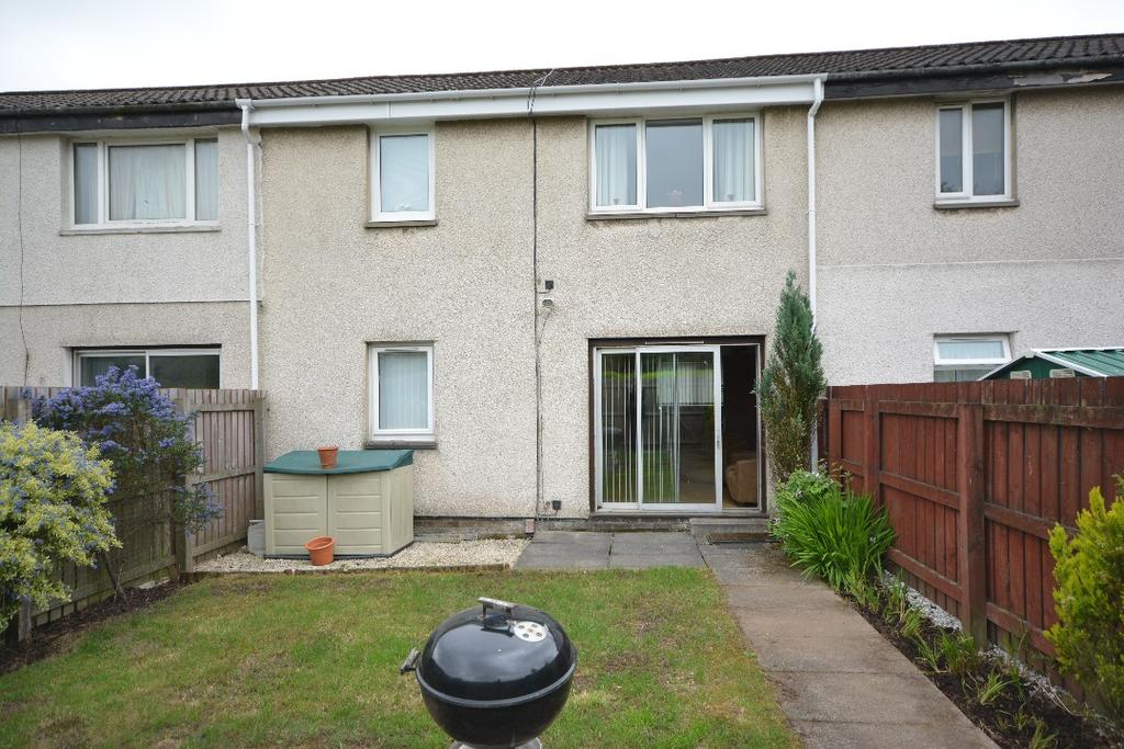 1 Bedroom Flat for sale in Annet Road, Head of Muir, Falkirk, FK6 5LN