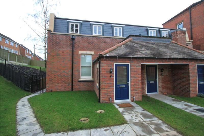 1 Bedroom Apartment Flat for sale in Clock Tower View, Wordsley
