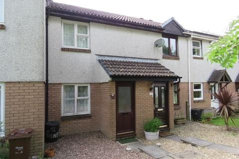 2 bedroom terraced house for sale - Seymour Close, Threemilestone