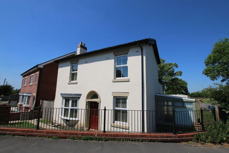 3 Bedrooms Detached House for sale in Chapel Lane, Longton, Preston