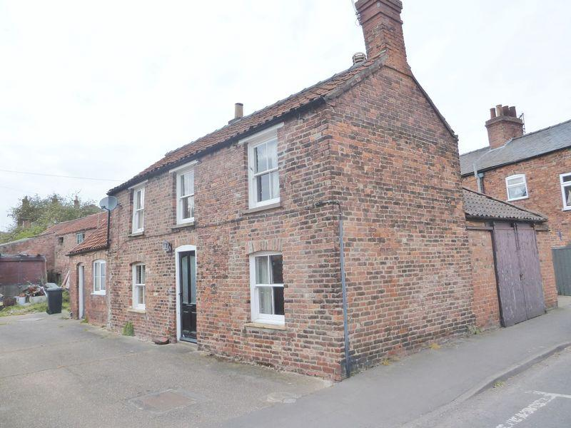 3 Bedrooms Semi Detached House for sale in St John Street, Wainfleet
