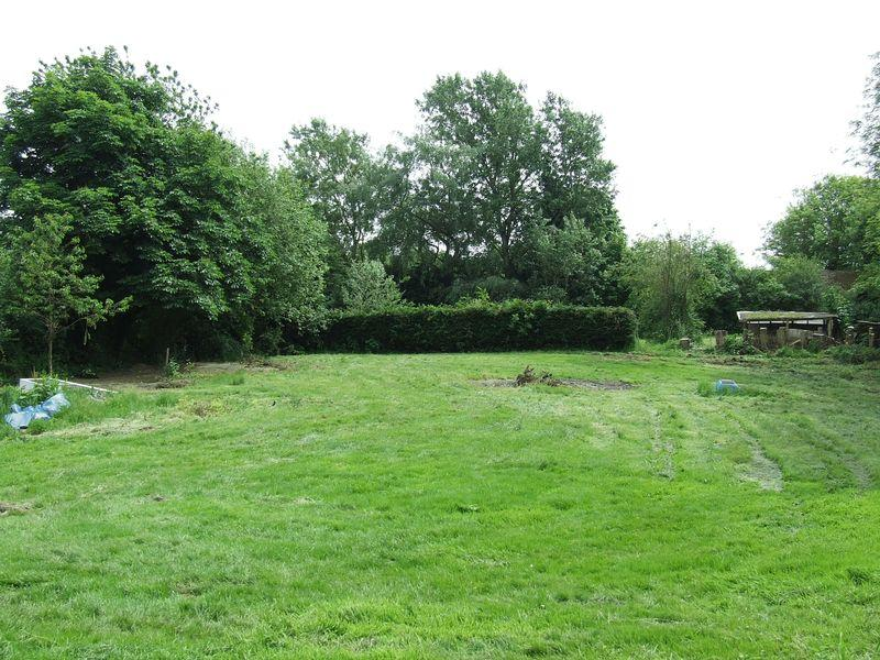 Plot Commercial for sale in Individual Building Plot, Church Lane, Hagworthingham
