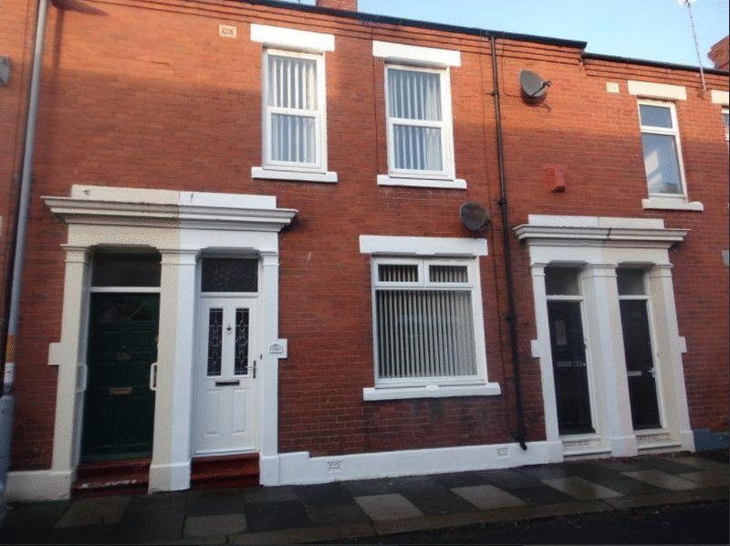 2 Bedrooms Terraced House for sale in Disraeli Street, Blyth