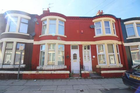 3 bedroom terraced house to rent - Wenlock Road, Liverpool