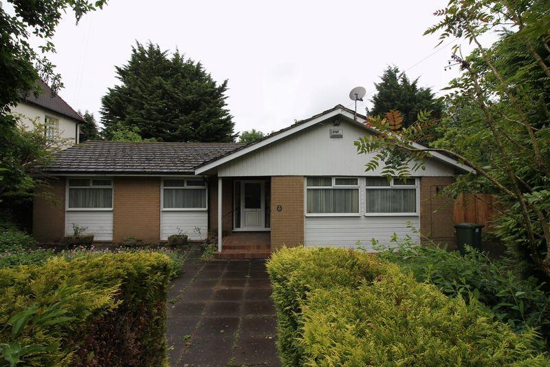 3 Bedrooms Detached Bungalow for sale in Kylemore Road, Oxton