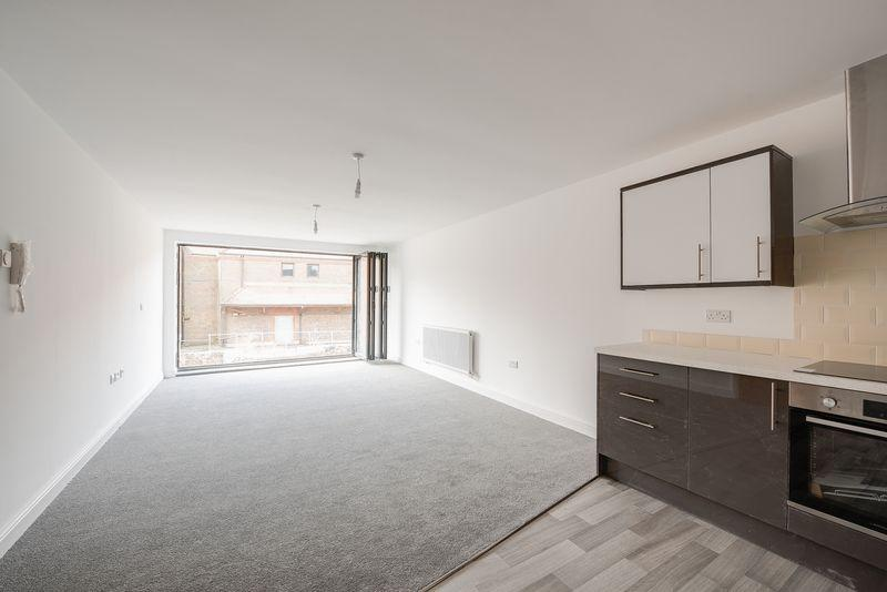 1 Bedroom Apartment Flat for sale in City Centre, Southampton