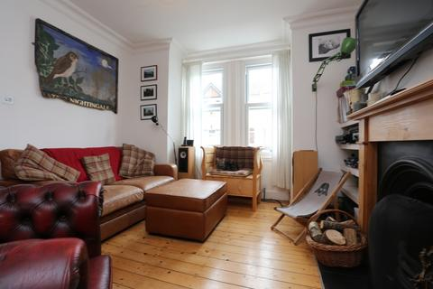 3 bedroom terraced house to rent - Lennox Road, Hove
