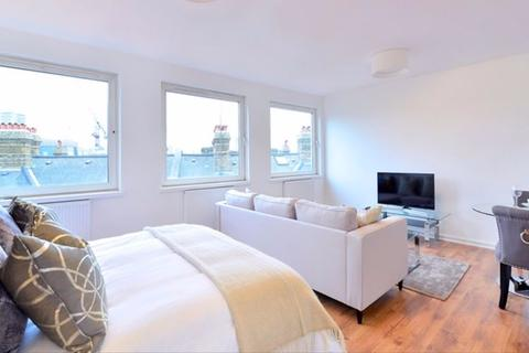 Studio to rent - Abbey Orchard Street, London, SW1P
