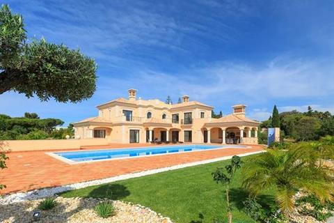 6 bedroom villa  - Fonte Santa, Golden Triangle, Algarve