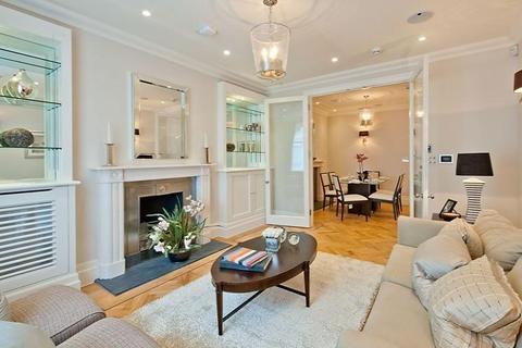 2 bedroom flat to rent - Lower Belgrave Street, Belgravia, London, SW1W