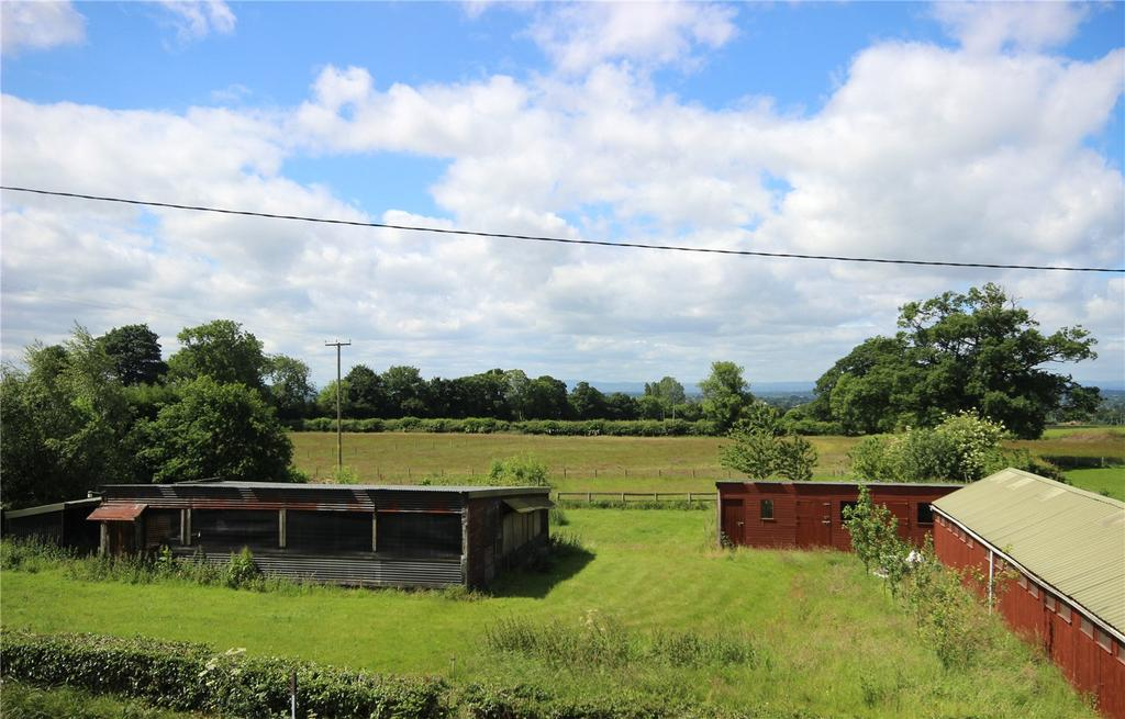 Plot Commercial for sale in Kelsall, Tarporley, Cheshire